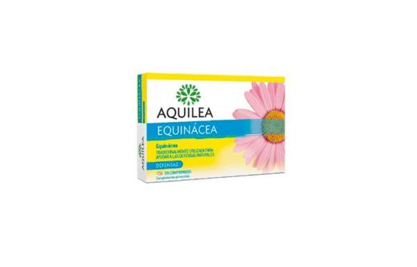 Aquilea Equinácea Defensas Naturales 30 comprimidos | Alquilea