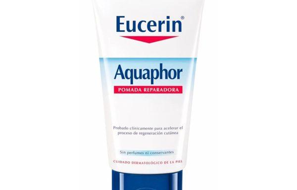Pomada reparadora de manos Aquaphor | Eucerin