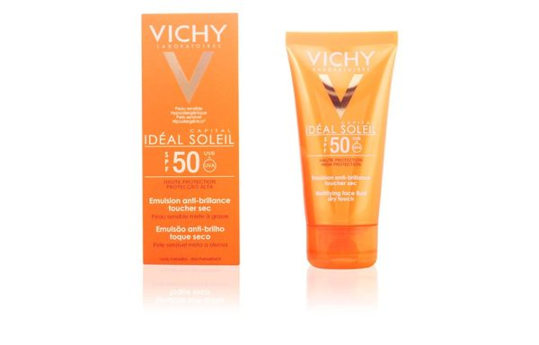 BB Cream SPF 50+ con Color | Vichy