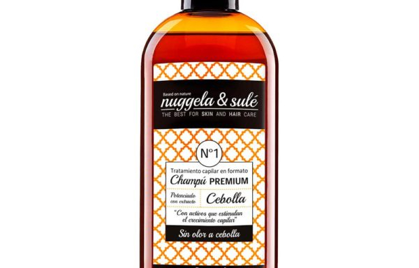 Champú premium Todo tipo de cabellos 250ml | Nuggela & Sulé