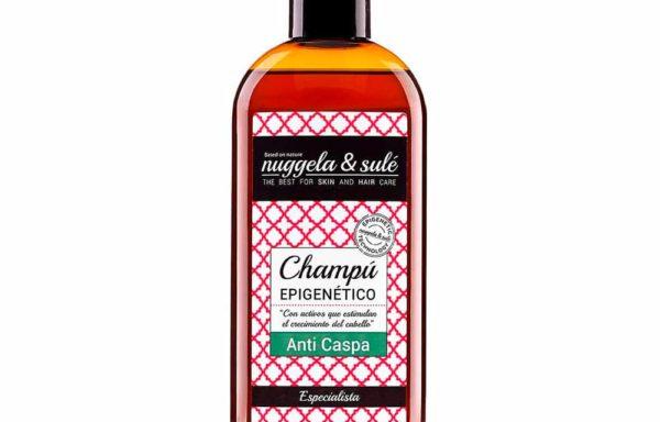 Champú Anticaspa 250 ml | Nuggela & Sulé