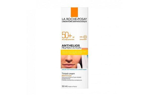 Crema con color SPF 50 Hiperpigmentación | La Roche Posay