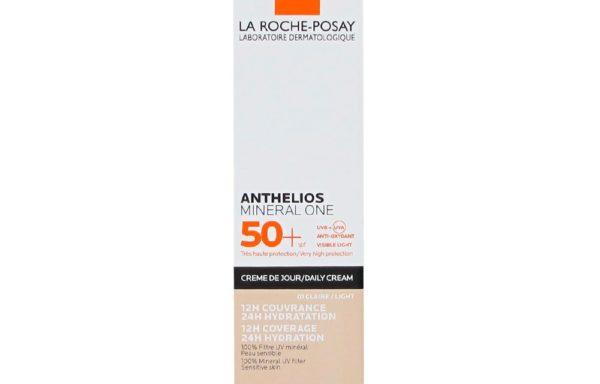 Crema con color y SPF 50 varios tonos | La Roche Posay