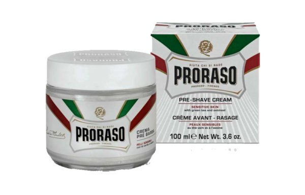 Crema pre-afeitado Piel sensible 100ml | Proraso