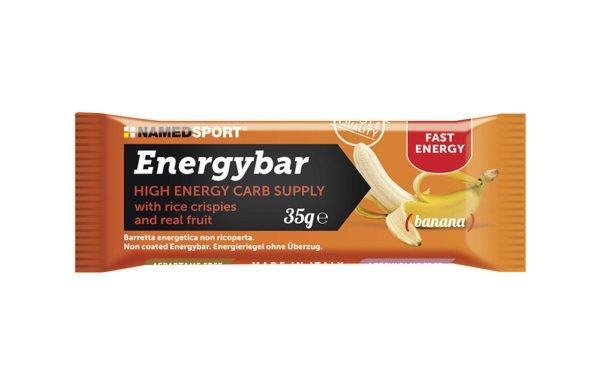 Barrita Energética de plátano | Named