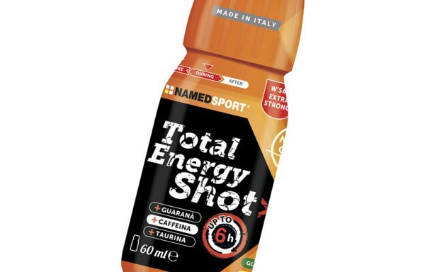 Bebida Total Energy Shot 60 ml | Total Energy